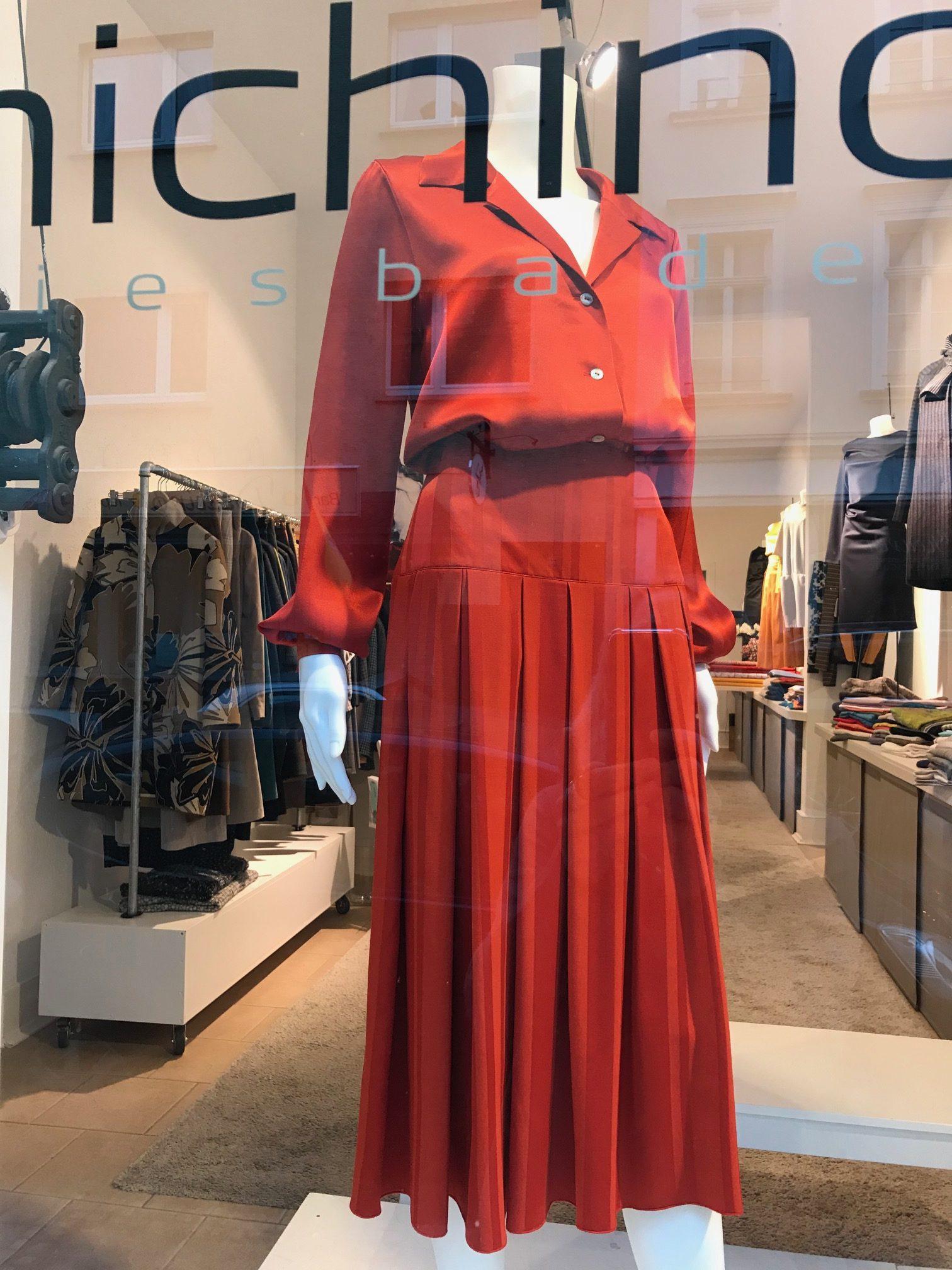 Bluse Und Kleid Chichino 2020