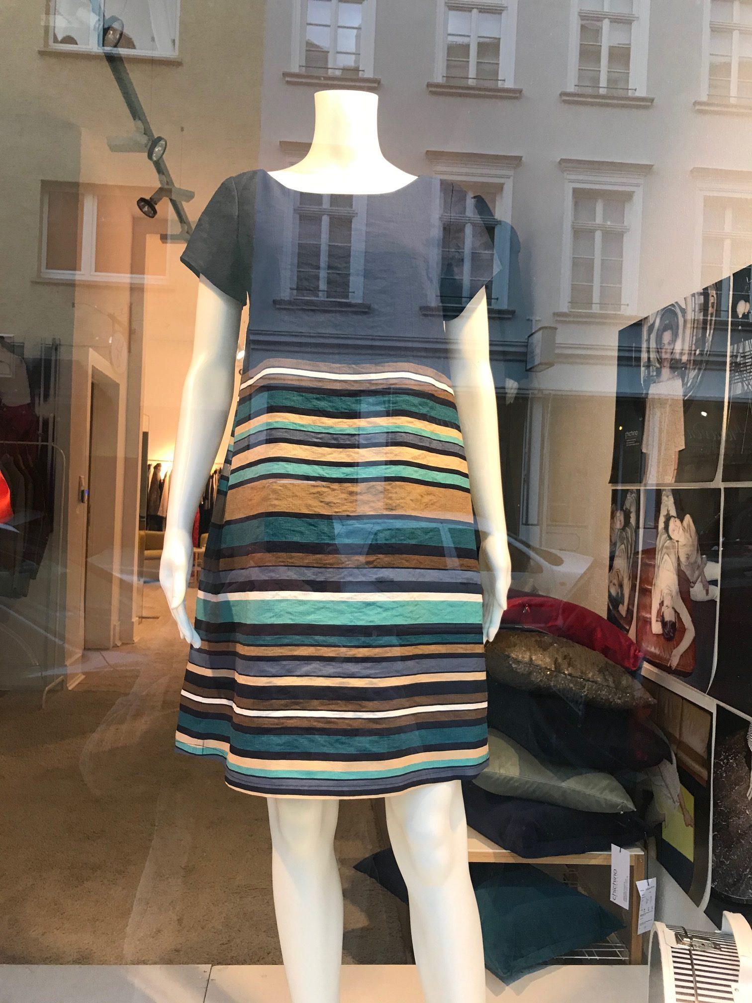 neues Kleid chichino