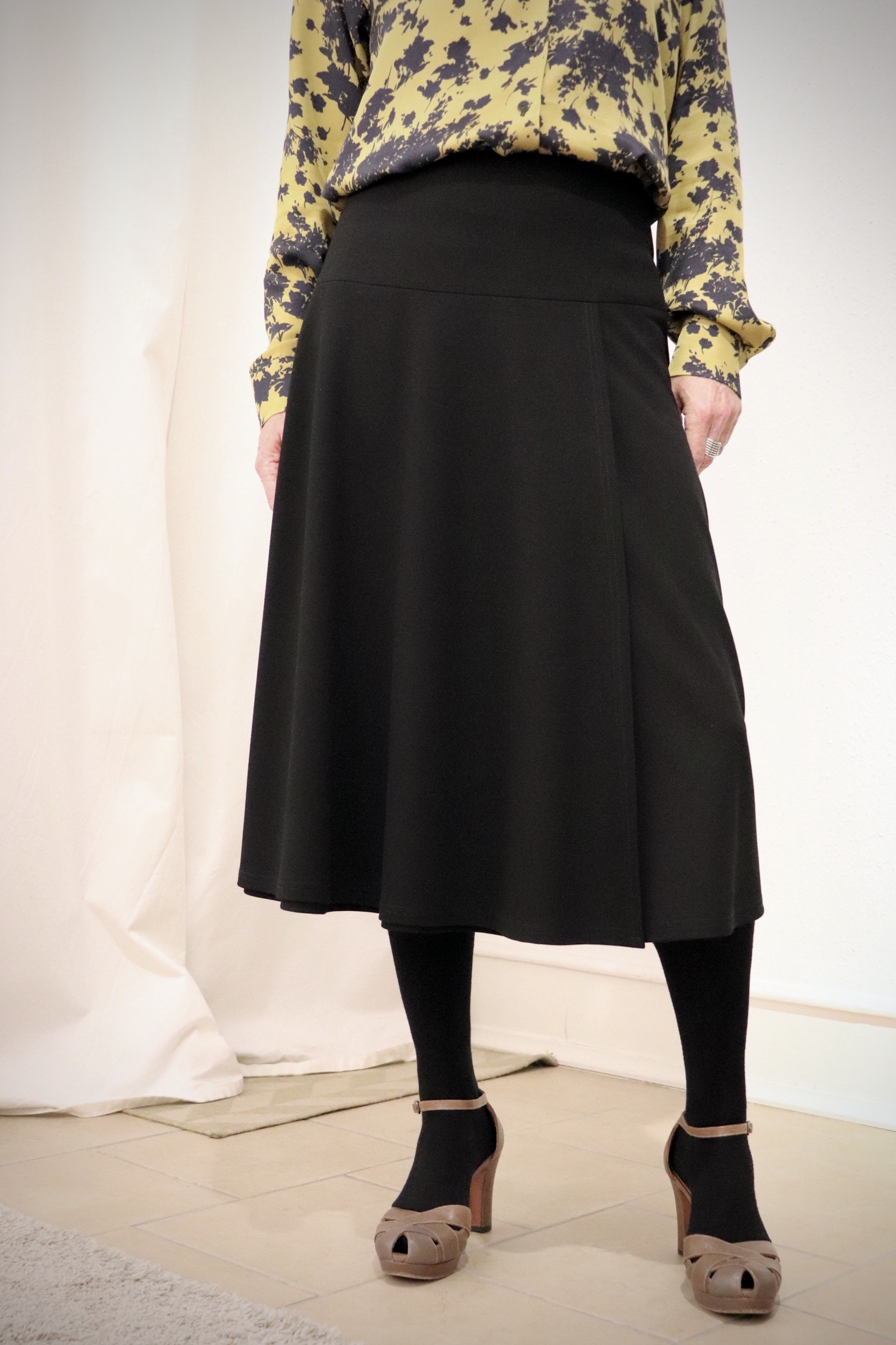 chichino skirt36 fw2020