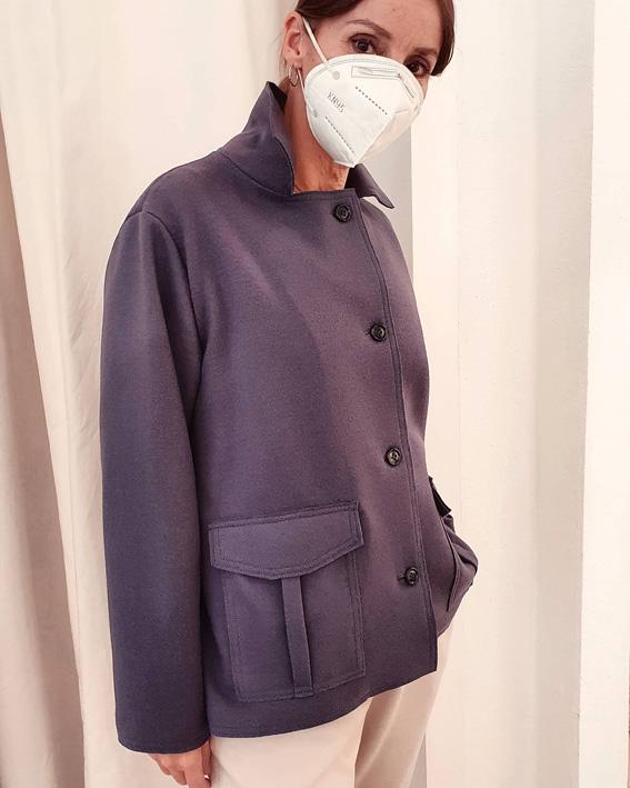 chichino Casual Jacket 11 FW20