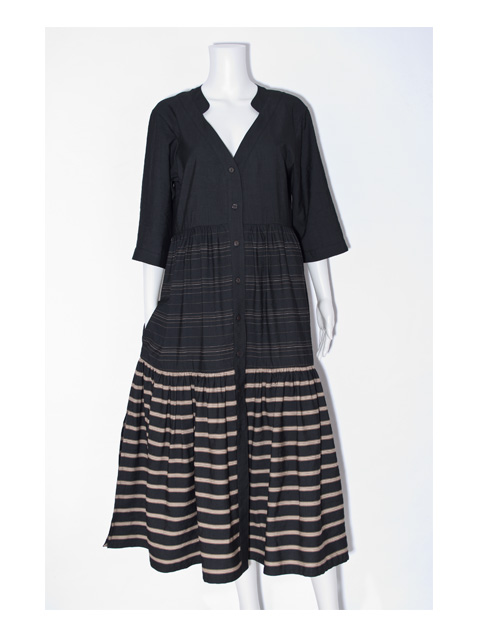 Chichino-SS21-Dress-78-schwarz