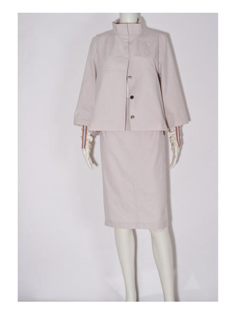 chichino SS21 Casual-Jacket-09-Skirt-29-Hochzeit-puderrose