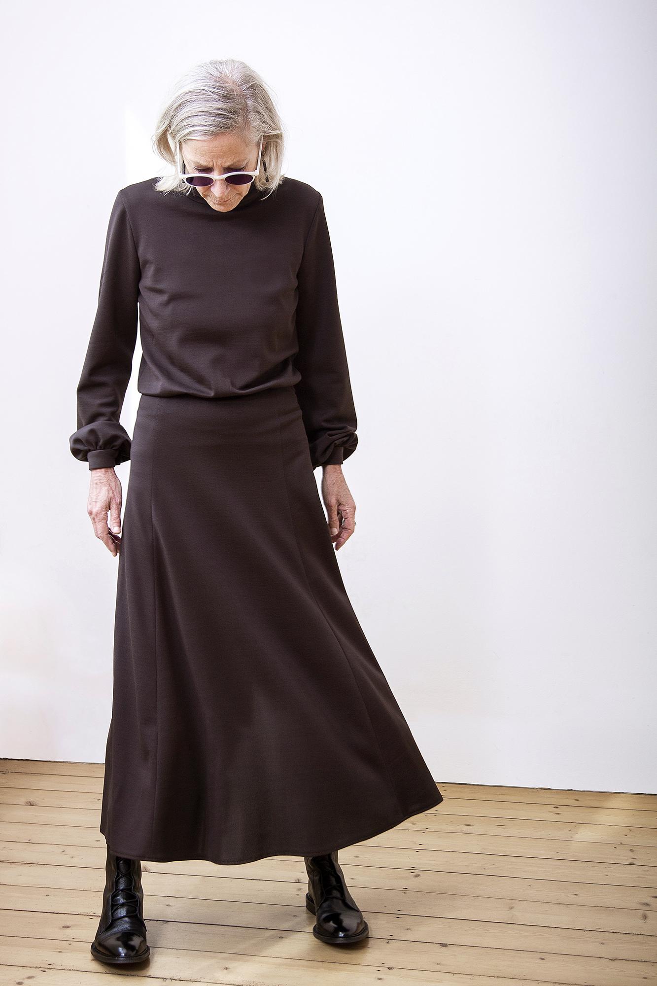 Chichino FW21-22 Dress 80